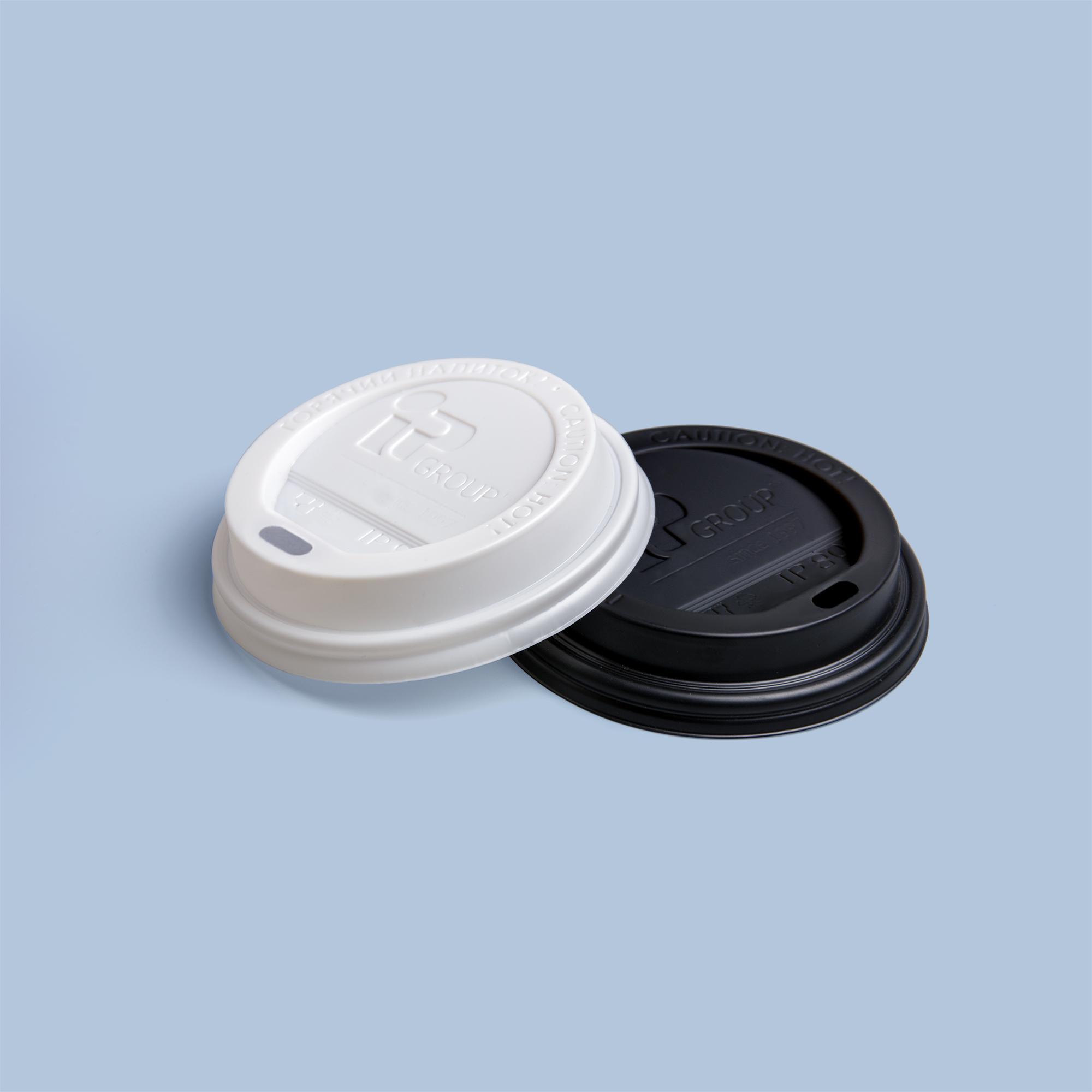 НОВИНКА: крышка для бумажного стакана